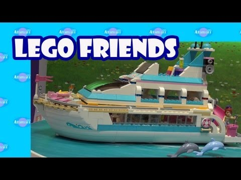 LEGO Friends Toys 2013