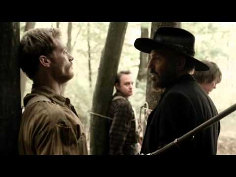 Hatfields and McCoys Theatrical Trailer