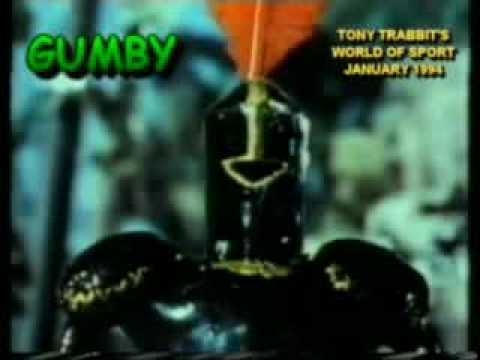 Voiced by: Ben H, Andrew Barnham & Richard Ogden. January 1994