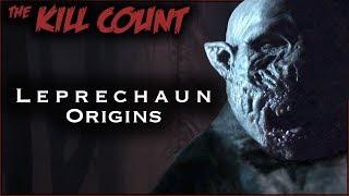 Leprechaun: Origins (2014) KILL COUNT