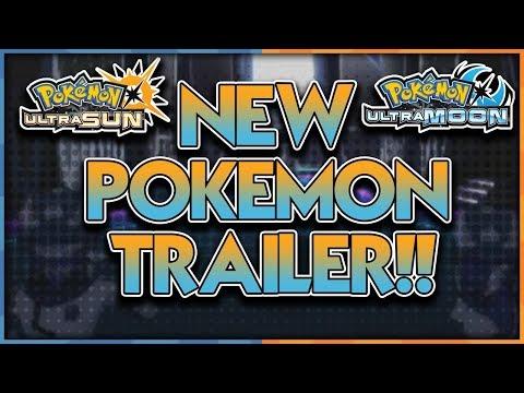NEW EVIL TEAM! NEW HYPE POKEMON TRAILER REVEALED! POKEMON ULTRA SUN AND MOON NEWS!