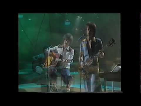 Bay City Rollers - Shanghaid In Love