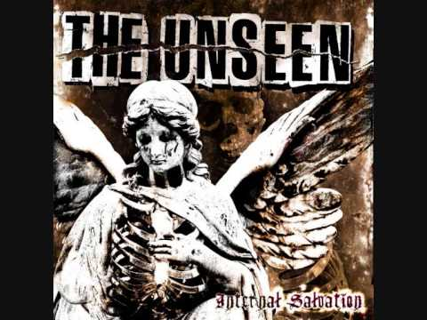 Unseen - The Brutal truth