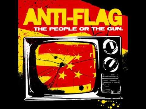 Anti Flag - Africom