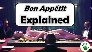 Bon Appetit | Hidden meaning explained | Katy Perry and Migos