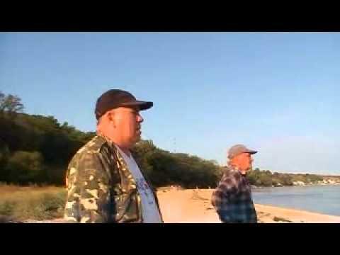 юркино крым рыбалка