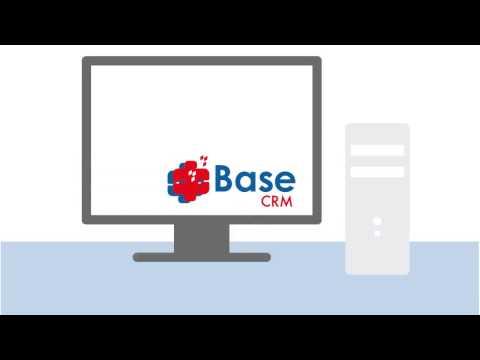 Conheça o Base CRM