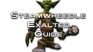 [GUIDE] How to get exalted with Booty Bay,Gadgetzan,Everlook and Ratchet reputations