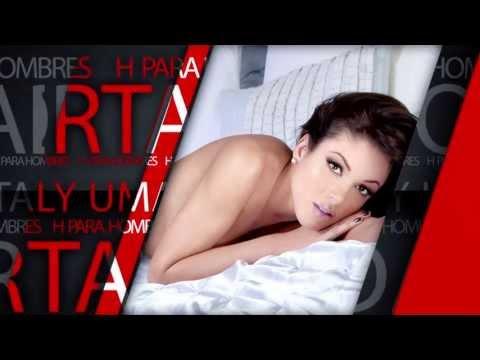 Nataly Umaña, te invita a descubrirla en la Revista H para Hombres del mes de Octubre