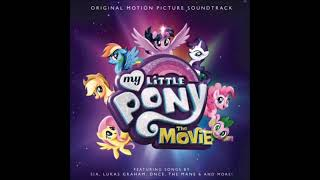 My Little Pony: The Movie - Trailer Song -Off to See the World