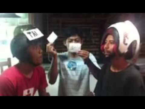 EatGeliga (Eatbulaga indonesia parody)