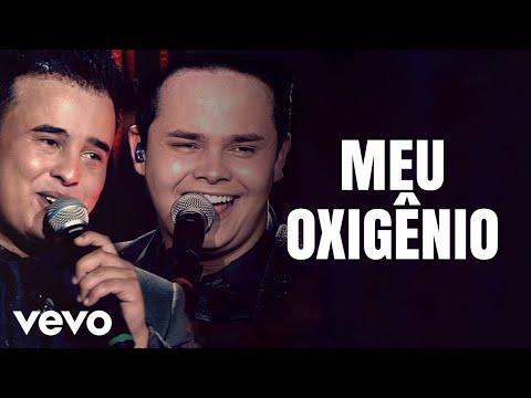 Meu Oxigênio – Matheus e Kauan MP3