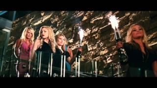 Middle Men (2009) - Official Trailer