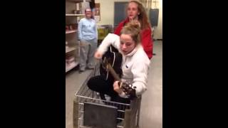 The Pantry Song