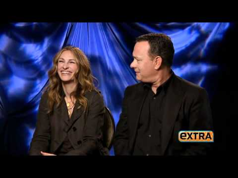 Julia Roberts & Tom Hanks @