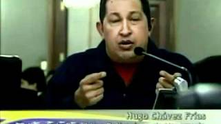 Advertencias de chavez expropiacion a movistar y digitel