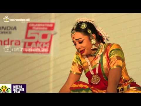 School Kalolsavam Kerala 2015 -  Bharatanatyam video