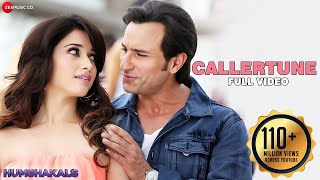 Caller Tune Video Song from Humshakals
