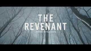 [Official Teaser Trailer HD ] The Revenant - 20th Century FOX
