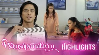 Wansapanataym: Piolo Pascual makes a guest appearance as Technical Crew