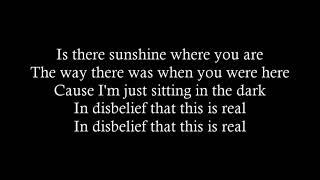 Looking for an answer  (Lyrics) -  Mike Shinoda/Linkin Park