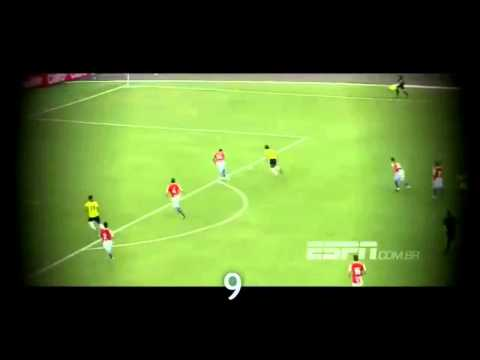 Falcao To Manchester United: Top 20 Goals