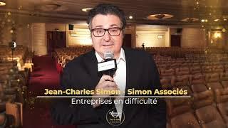 Palmarès du Droit 2021 - Simon Associés - Entreprises en difficulté