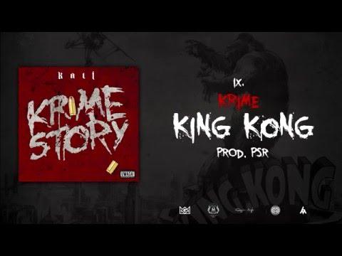 Krime - King Kong