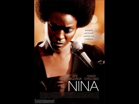 Zoe Saldana (Nina Simone)   -  Wild Is the Wind