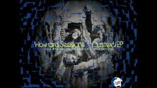"Howard Sessions ""Dusted"" (3am Recordings) - Released June 3rd (Beatport) / 1st July (Other stores)"