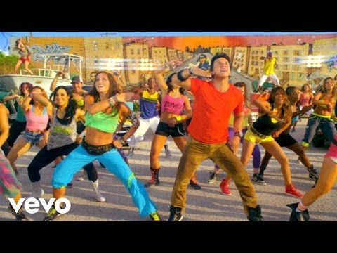 Don Omar - Zumba Campaign Video video