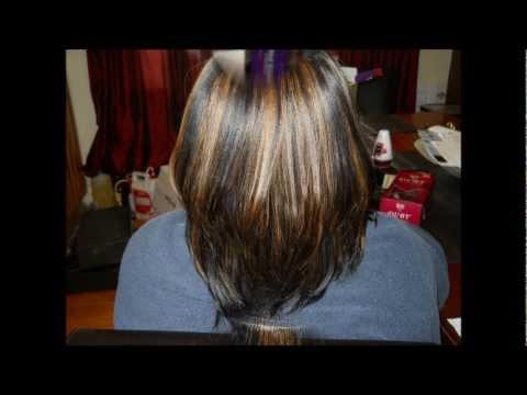 Outre Duby Invisible Part Quick Weave | How To Make & Do Everything!
