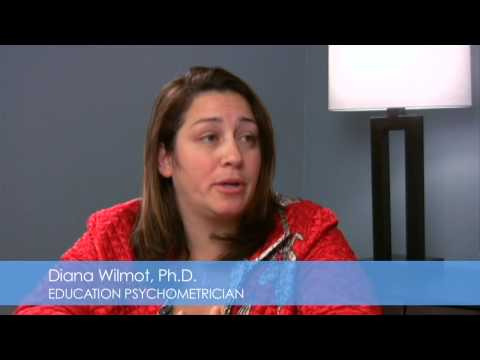How Informational Interviews Lead to Graduate School Admission - Diana Wilmot