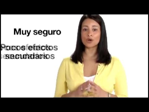 Esterilizacion Femenina - Ligadura de Trompas