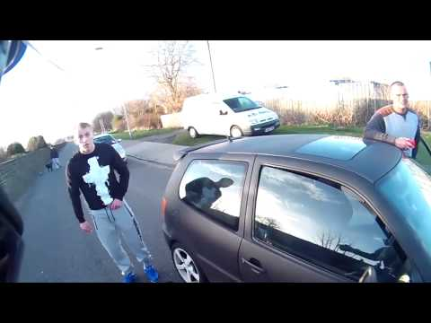 Re-Upload - Road Rage : I Should Have Turned Left
