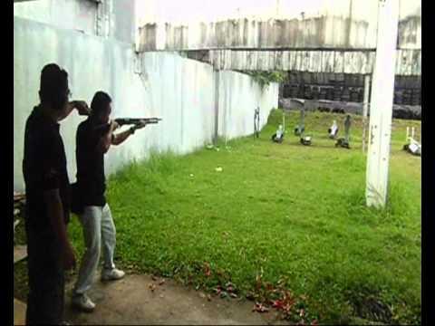 EMPOWER SHOTGUN SPEED 2012, 9 กันยายน 2555  เชียงใหม่