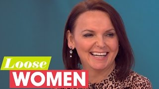 India Willoughby Opens Up About Her Gender Reassignment Surgery | Loose Women