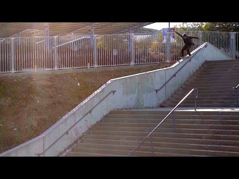 "Rough Cut: Aidan Campbell's ""Album"" Part"