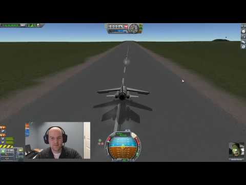 KSP 04 - Plane Simple