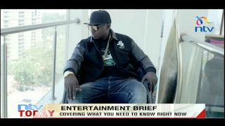 Entertainment: Khaligraph Jones features in new song with singer Suzeed
