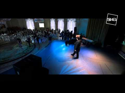 Шарип Умханов (Шариф) - The Show Must Go On