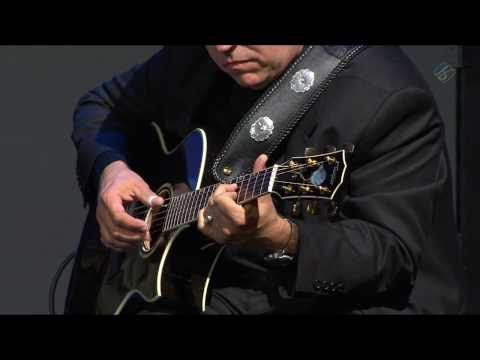 Saddleback Church Worship - Doyle Dykes Communion Instrumental