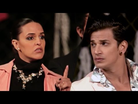 MTV Roadies Rising | Episode 12 | Prince and Neha Dhupia get into a heated ARGUMENT thumbnail