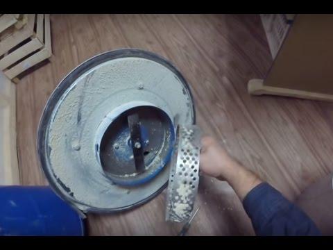 Как сделать пылесос без мотора 31