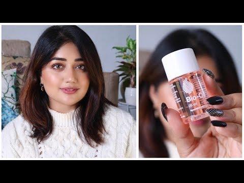 Winter Essential for Dry Skin : BIO OIL   corallista