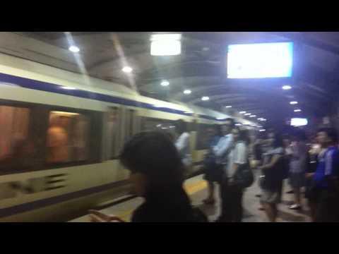 Bangkok Skytrain BTS preview