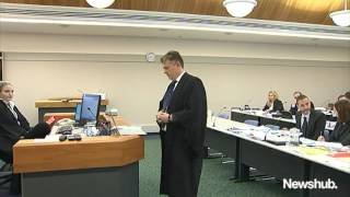Eminem's 'Lose Yourself' played for lawyers, judge in New Zealand court | Newshub