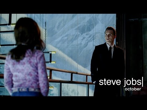 Steve Jobs - In Theaters This October (TV Spot 14) (HD)