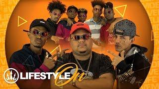 NGKS e MC Brankim feat. DJ Dallas - Sincera (Web Lyric Oficial)