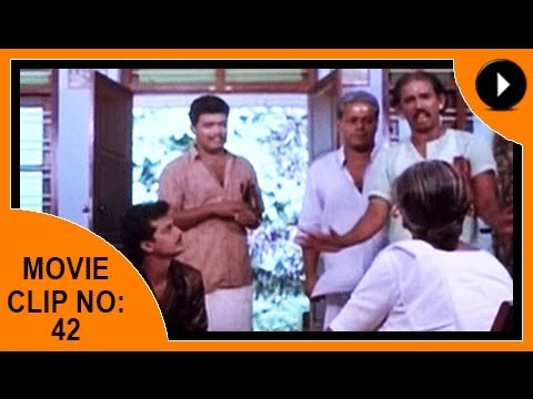 Superb Comedy From A Super Hit Malayalam Movie Part 42 video